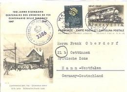 STATIONERY  1948    CENSOR - Postwaardestukken
