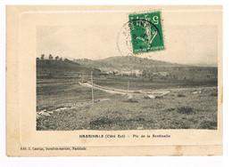 05- 2021 - SELECT - LOZERE - 48 - NASBINALS - Pic De La Sentinelle - Otros Municipios