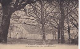 PLOERDUT  La Chapelle De Lockrist Remarquable Pas Ses Vieux Saints à L'intérieur - Other Municipalities