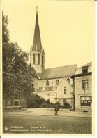 "CP De TEREMONDE / DENDERMONDE "" Eglise N D , O.L. Vrouwkerk "" - Dendermonde"