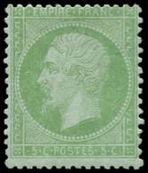 ** FRANCE - Poste - 20, Très Frais: 5c. Vert - Unclassified