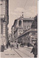 ITALY -  GENOVA - Via Balbi - Genova (Genoa)