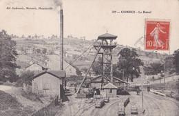 COMBES  Le Banel  Puit De La Mine - Other Municipalities
