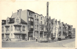 Middelkerke - Rue Van Hinsbergh - Thill N° 6 - Middelkerke