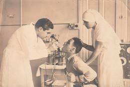 PHOTO - Dentiste 12/18 Cm - Altri