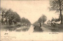 België - Bree - Le Pont Canal - 1903 - Non Classificati