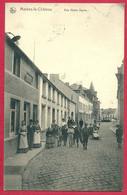 C.P Merbes-le-Château =  Rue  NOTRE DAME - Merbes-le-Château