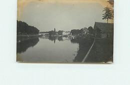 Photo - NOGENT-SUR-SEINE - 1904 - Format 11 X 7 Cm - Nogent-sur-Seine