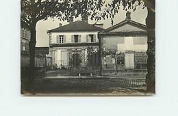 Photo - NOGENT-SUR-SEINE - 1904 - Palais De Justice - Format 11 X 8 Cm - Nogent-sur-Seine