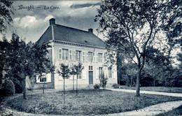 België - Burght - La Cure - 1911 - Unclassified