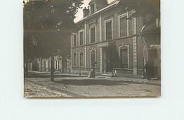 Photo - NOGENT-SUR-SEINE - 1904 - Maison Route De Troyes - Format 11 X 8 Cm - Nogent-sur-Seine