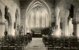 België - Hallaer - Binnenste Kerk - 1910 - Unclassified