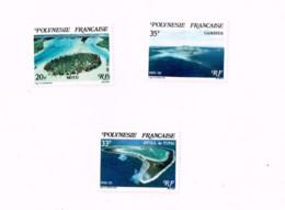 Iles De Polynésie,MNH,Neuf Sans Charnière. - Nuevos