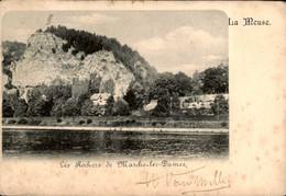 België - La Meuse - Marche Les Dames Le Rochers - 1900 - Non Classificati