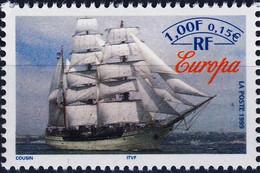 3277 EUROPA    VOILIER    NEUF** ANNEE 1999 - Nuovi