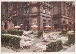 Mannheim - Rosengarten Gaststatte Am Platze Inh H.Schwarze - Mannheim