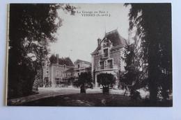 Yerres - La Grange Aux Bois - Yerres