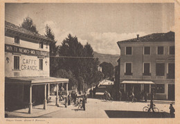 Veneto - Treviso - Vittorio Veneto - Piazza S. Francesco  - F. Grande Opaca - Viagg - Molto Bella Animata - Other Cities