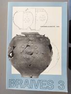 Braives Gallo-Romain III - Archeology