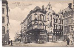 """ANVERS -ANTWERPEN""""LE CANAL AU SUCRE EN 1903-SUIKERRUI IN 1903""""EDIT.H.N. N°1005 - Antwerpen"""