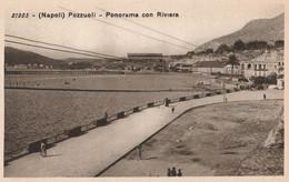 Cartolina - Postcard / Non Viaggiata - Unsent /  Pozzuoli - Panorama - Pozzuoli