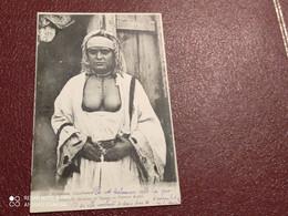 Ancienne Carte Postale  - Maroc - Scenes Et Types - Femme Arabe - Other