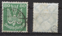D. Reich Michel-Nr. 214 Gestempelt - Geprüft - Gebraucht