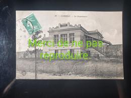 59 - 052 CAMBRAI Le Dispansaire - Cambrai