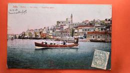 CPA.  Jaffa..Hafen.   La Rade.        (R3.297) - Israel
