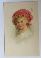 Kinder, Mode,   1917  ♥ (26674) - Sonstige