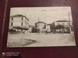 Ancienne Carte Postale  -  Italie - Brescia - Porta Cremona - Other