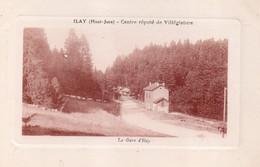 ILAY  La Gare - Altri Comuni