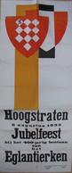 Hoogstraten Jubelfeest - Theater, Kostüme & Verkleidung