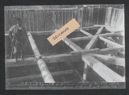 Construction Ligne Frasne-Vallorbe - Culée Vallorbe - Palplanches Carnégie - Boisage  - 15 Oct 1012 - Reproduction - Non Classificati