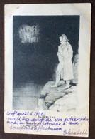 NAPOLEONE  St.ELENA (firmata Espinasse) - CARTOLINA VIAGGIATA AD ATTIGLIANO IN DATA 20/1/1902 - Mundo