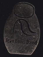 71164-Pin's. Parfum.jean Louis David. - Profumi