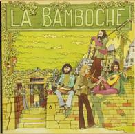 * LP *  LA BAMBOCHE - SAME (France 1975 EX!!!) - Country En Folk