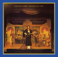 * LP *  EMMYLOU HARRIS - BLUE KENTUCKY GIRL (Holland 1979 EX!!!) - Country En Folk