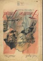 C.RISPOLI M. PACE - TREASURE ISLAND -  N. 1 - EDIZIONI SEGNI D'AUTORE - Prime Edizioni