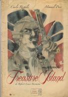 C.RISPOLI M. PACE - TREASURE ISLAND -  N. 2 - EDIZIONI SEGNI D'AUTORE - Prime Edizioni