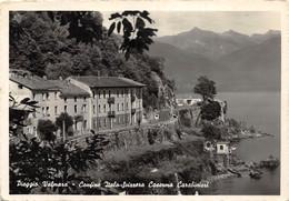 Piaggio Valmara - Caserma Carabinieri - Autres Villes