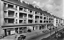 Saint Nazaire - Avenue De La République - Saint Nazaire