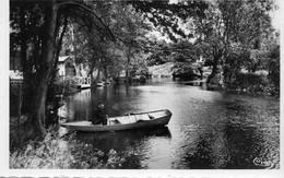 Quincy Sous Sénard - Les Bords De L ' Yerres - Andere Gemeenten