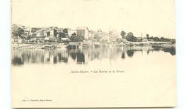52* ST DIZIER  La Marne Et La Noue - Saint Dizier