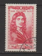 Célébrités Du XVIIe Siècle N°612-613-614-615-616-617 - Gebruikt
