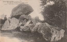 ***  17  ***  MONTGUYON  Domaine De Pierre Folle - Timbrée TTB - Other Municipalities