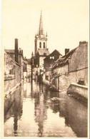 LOUVAIN-LEUVEN - La Dyle Et La Tour De Ste Gertrude - Leuven