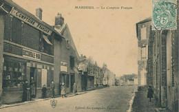 51) MARDEUIL : Le Comptoir Français (Succursale N° 168) (env. Epernay) (EB) - Epernay