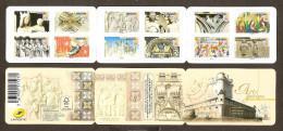 2013 - Carnet Adhésif  -ART GOTHIQUE - N° BC 877 - NEUF - LUXE ** NON Plié - Commemorrativi