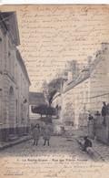 QM - LA ROCHE-GUYON - Rue Des Frères Rousse - 1904 - La Roche Guyon